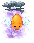 Rotting Easter Eg