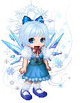 The Ice Fairy Cirno