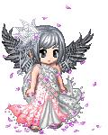 silvery lady