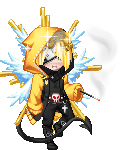 Golden Angelic De