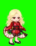 Blonde Geisha