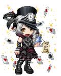 My own hatter -Sh