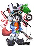 Fox,Bunny thingy
