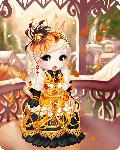 Her Orange Majest