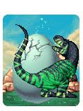 Gorgosaurus Hatch