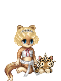 Kaya the Cat