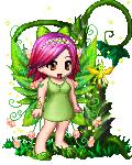 nature fairy