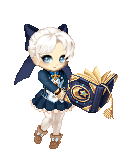 Shadow Hearts Alice