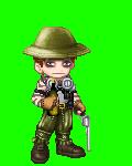 Soldat Leftenant