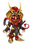 Ancient Samurai