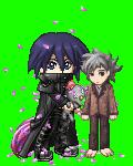 Asuki werewolf of the flowers