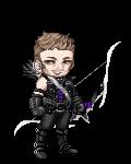 Hawkeye (Civil Wa