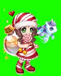 Candy Can Princess