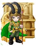 Thor: Loki Laufeyson