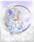 Milly moon Child