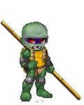 Donatello (TMNT 2