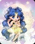 Luna (Human Form)