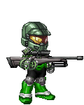 halo Spartion
