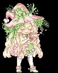 Springtime Witch