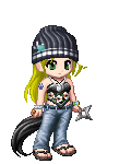 ninja cat girl
