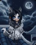 Dark Fox Yokai