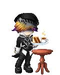 The Mischievous butler