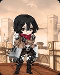 Mikasa Ackerman (