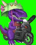 The Purple Monstrosity