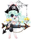Lethal Pirate Bun