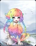 Rainbow Wyvern