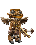 Steampunk Wandere