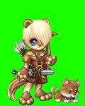 Feline Adventurer