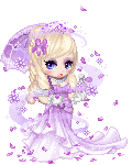 Love Me, Lavender.