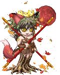 Tree Warrior