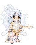 Sand Fairy