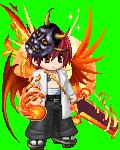 Flaming Bankai