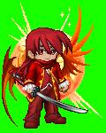 Crimson Wing