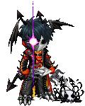 demonic person