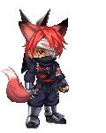 Ninja Fox got PWN