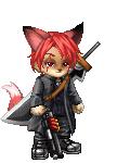 Final Fantasy Fox