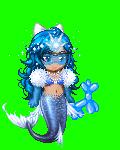 Innocent Mermaid?