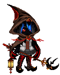 witch/demon/reape