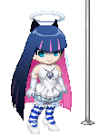 Stocking (Angel F