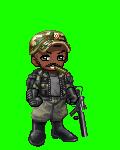 Sergeant Major Av