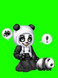 Panda Sneeze!