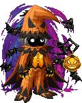 Dark Halloween Wi