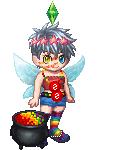 The Skittle Fairy