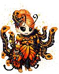 Monarch elegance