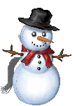 Frosty The Snowma