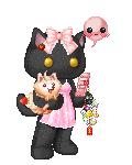 Prissy Kitty